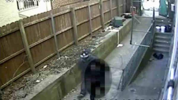 Police searching for rapist on loose in Brooklyn