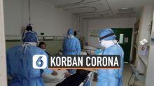 VIDEO: Korban Tewas Corona Tembus 2700 Jiwa di Seluruh Dunia