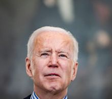 On International Women's Day, Biden signs executive orders on gender equity, Title IX policies