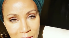 Jada Pinkett Smith doesn't understand why people are still listening to R. Kelly's music