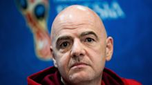 Criminal proceedings opened against FIFA President Infantino in Switzerland