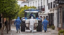 Coronavirus: Spanish hilltop town that cut itself off from world has no COVID-19 cases