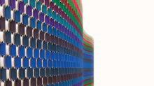 設計與文化:Rashid Khalifa 3D屏幕立體作品