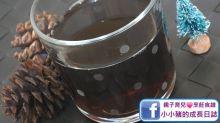 【湯水】美肌養顏 - 黑豆紅棗圓肉茶