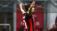 Milan, Zlatan confirme sa prolongation à sa manière