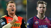 IPL 2017: RPS vs SRH, Face Off