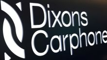 Dixons Carphone warns on profit; shares plunge 30%