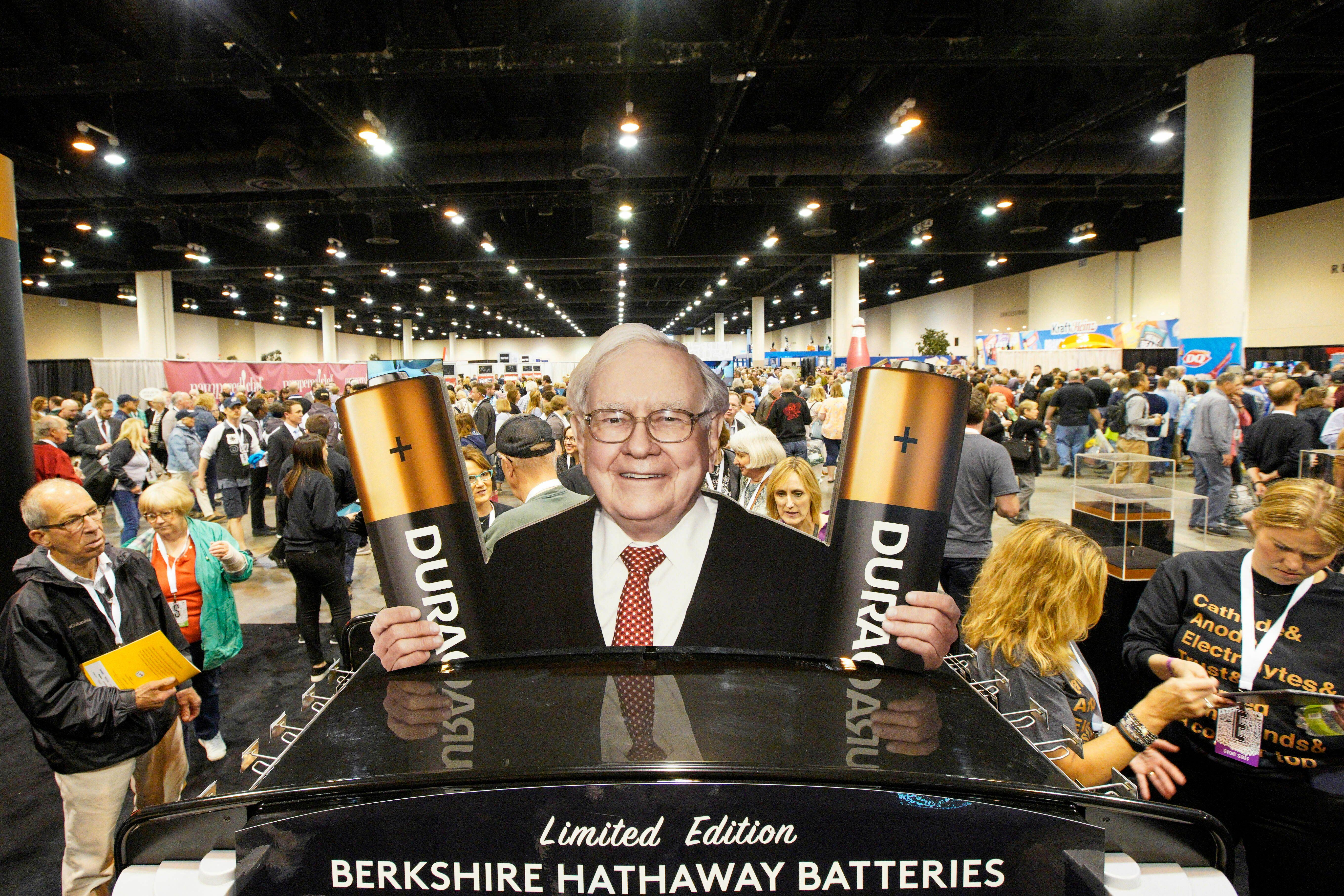 Why Warren Buffett buying Amazon stock means traditional value investing is dead
