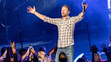 Dierks Bentley Stars In 'Hot Country Knights' Mockumentarty Series For Quibi