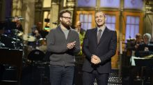 """So many special guests joined host James Franco on last night's """"SNL,"""" and fans were losing it"""