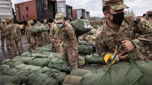Taliban Mock Hasty U.S. Withdrawal: 'Losers Never Look Back'