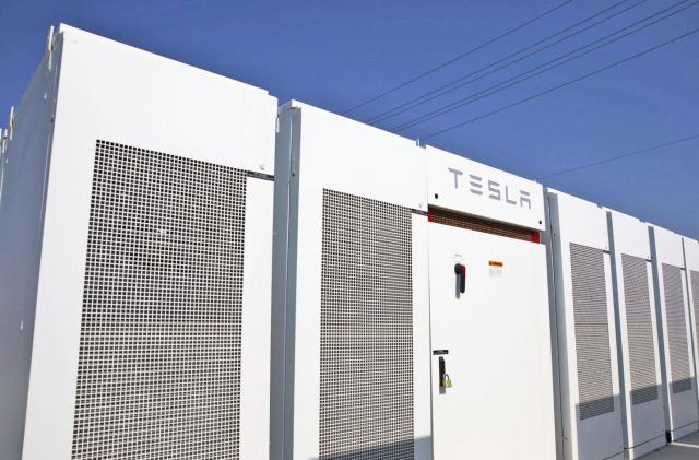 Tesla Powerpacks will supply Nantucket's backup power