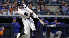 Why do the Yankees keep passing on promoting Clint Frazier?