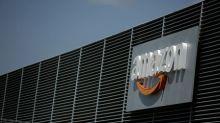 EXCLUSIVO-Amazon negocia com a Azul Linhas Aéreas entrega de mercadorias no Brasil, dizem fontes