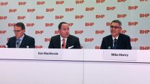 Calm, considered Henry to steer BHP through choppy times