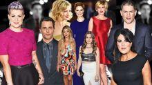 Celebrities Shine on the TrevorLive Red Carpet