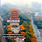 Wuhan: How China's city of 11 million affects the world's economy