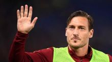 Totti confirms end of Roma career, set for new challenge