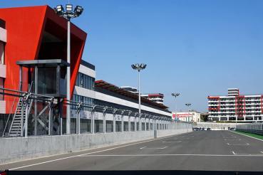 麗寶賽車場「G2賽道」已獲FIA來函通過認證,預計四月底舉辦盛大全區開幕活動!