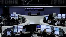 Earnings disappointments pull European stocks back from month highs