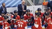 Despite rough start, Quenneville's Panthers haven't waivered in belief that success lies ahead