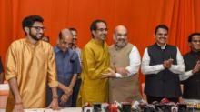 QMumbai: BJP-Shiv Sena Back Together & More