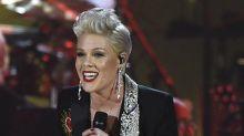 Sängerin Pink mit Coronavirus infiziert - Spende für Tests