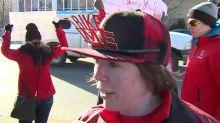 English teacher speaks out on the purpose, impact of Denver teachers strike