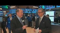 90 Seconds with Art Cashin: Dollar Soft, Gold Getting Cru...