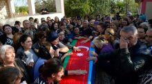 Armenia and Azerbaijan vow to keep fighting as deaths mount