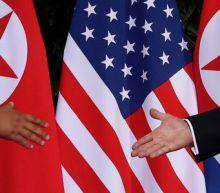 Exclusive: U.S. blocks North Korean air traffic revival ahead of Trump-Kim summit