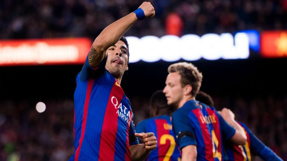 I had no other option! - Luis Suarez explains overhead kick stunner