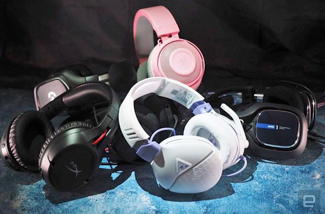 How to buy a gaming headset