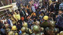 Sabarimala latest updates: No SC hearing of review pleas before 22 Jan; Devaswom bench of Kerala HC slams police action against devotees
