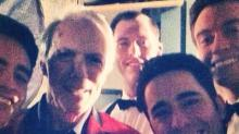 Selfie With Clint Eastwood...Beat That!