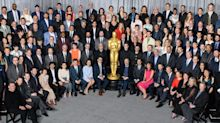 Oscars 'Class of 2019' picture boasts largest number of female nominees ever