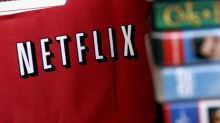 Netflix stock stumbles after mixed fourth quarter earnings