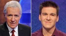 'Jeopardy!'s' James Holzhauer Jokes Alex Trebek 'Has a Potty Mouth' When Cameras Aren't Rolling