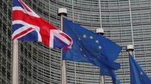 EU convenes urgent Brexit meeting amid deal talk: sources