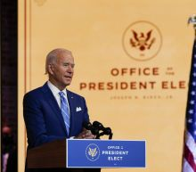 The Latest: Graham: Trump should attend Biden's inauguration