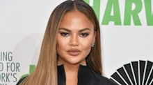 Anti-fur activist verbally attacks Chrissy Teigen: 'Shame on you, you heartless murderer!'