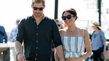 Why Meghan Markle and Prince Harry don't want an official title for their baby