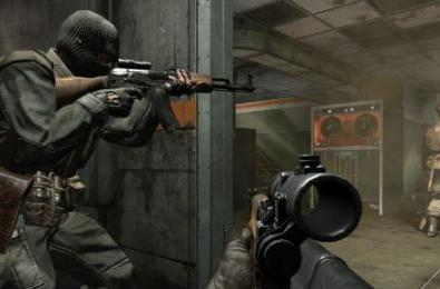 Call of Duty: Black Ops shoots at Target for $47, other games $10 off
