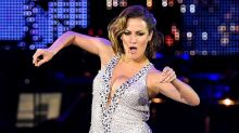 Strictly stars and viewers emotional reaction to moving Caroline Flack tribute