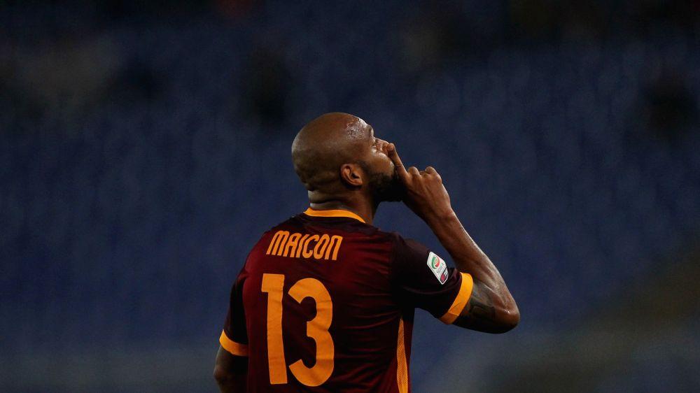 Maicon trova squadra? L'ex Inter e Roma si allena col Botafogo