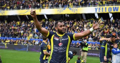 Rugby - CE - ASM - Clermont-Leinster: les 22000 places pour les supporters de l'ASM sont parties en 48 heures