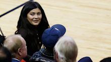 Kylie Jenner threw a Raptors-themed party during Game 6 of NBA Finals