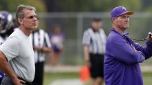Vikings in rebuild mode? Maybe. Are Rick Spielman, Mike Zimmer the right leaders for that? Maybe not.