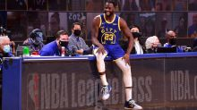 Draymond Green's immense value to Warriors evident after odd ejection