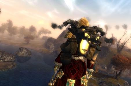 Guild Wars 2 previews crafting backpacks